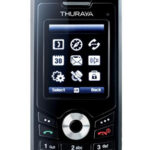 Satellite phone Thuraya XT 1