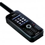 Satellite phone Thuraya XT 3